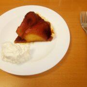 生地から作るアップルパイがビックリするほど簡単美味しい