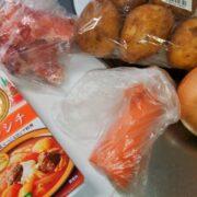 ロシア料理の影響で、簡単美味しいボルシチ作り