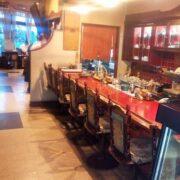 青森市内喫茶店「クレオパトラ」は落ち着く居心地のいい空間だった